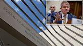 GOP lawmakers threaten to impeach Biden ATF nominee David Chipman if he's confirmed