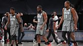 The Nets' dynamic, dramatic, disappointing season -- in their own words