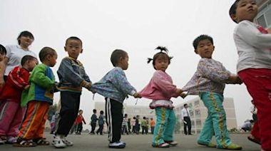 大陸多地上半年出生人口繼續呈下降趨勢