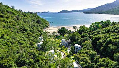 太古大嶼山9洋房 意向月租劃一7.5萬
