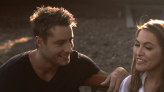 Chrishell Stause and Justin Hartley Played Love Interests in This Romantic Comedy Prior to Divorce