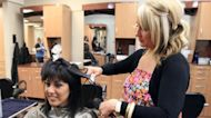 A popular hair-straightening treatment left this stylist with chemical poisoning