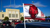 Playing in-state teams is fine but playing in LR needs to go