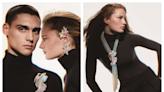 【封面故事】突破光與色彩的想像 Boucheron全息光影高級珠寶系列 Carte Blanche, Holographique -- LifeStyle Journal 優雅生活