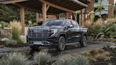 GMC makes 2022 Sierra 1500 becomes an industry-leading luxury truck with interior revisions, new trim levels