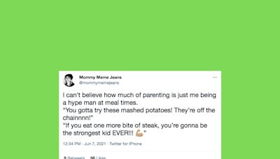 The Funniest Tweets From Parents This Week (June 5-11)