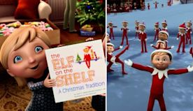 10 Moments From The Elf on the Shelf Movie That Will Make You Want Your Own Elf