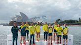 """Olympics-Basketballer Cambage says Australia """"whitewashing"""" Games promotions"""