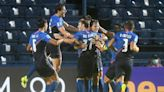 Kitchee SC beat Thailand's Port FC, but Group J remains wide open