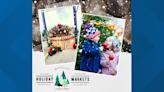 Outdoor holiday market coming to Buffalo in November