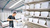 華生產價飆6.8% 3年半高 - 東方日報