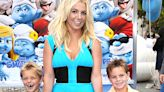 Britney Spears' Kids: Everything To Know About Her Boys, Sean & Jayden