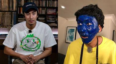 李光洙今告別11年《RM》瞞隊友給驚喜 貼心舉動惹哭宋智孝7成員 | 蘋果新聞網 | 蘋果日報