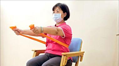《健康聚寶盆》防疫不出門 試試原地走 - 即時新聞 - 自由健康網