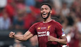 'We're not even half-way through the season' - Liverpool can't dwell on Club World Cup success, says Gomez