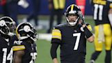 Ben Roethlisberger: My body enjoyed the week off