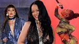 Rihanna's Savage X Fenty Vol. 3: All the CELEBRITY Cameos!