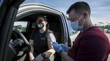 When can I get my COVID-19 vaccine in Southern California? The rollout is speeding up