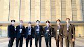 超狂!BTS「聯合國會議廳」霸氣表演 韓網嗨翻狂刷:國家的驕傲