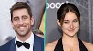 Shailene Woodley & Aaron Rodgers Are All Smiles At Kentucky Derby With Miles Teller & Pals