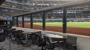 Global Life Field 球場導覽 - MLB - 棒球 | 運動視界 Sports Vision