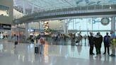 Severe weather causing flight delays from Indianapolis