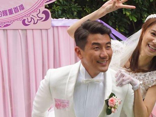 黃翠如回應洪永城結婚被指「綠茶婊」 黃翠如蕭正楠峇里婚照回顧 翠如的7個可愛特質
