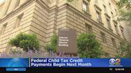 Child Tax Credits Begin Next Month In N.J.