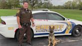 Cast your vote for Illinois' favorite K9 Officer