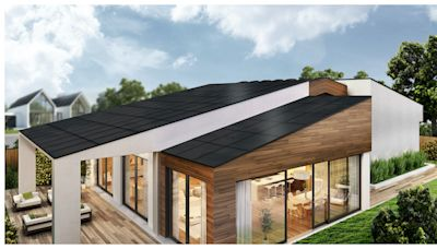 Solar roof-tile and energy startup SunRoof closes €4.5M led by Inovo Venture Partners