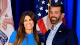 Trump Jr. intrigued by Guilfoyle replacing McCain on 'The View'