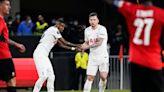 Tottenham arranca con un gris empate en el campo del Rennes - El Carabobeño