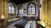 From luxury stays to 'champing' in the sanctuary, churches adopt pandemic-era Airbnb models