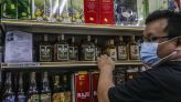 DBKL ban on sale of alcohol only punishes small local businesses, says Ramasamy