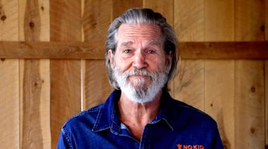 Jeff Bridges got great news about his cancer battle — but the timing wasn't so great