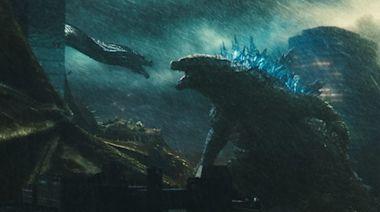 'Godzilla vs Kong' vs COVID: Streamers Vie for Legendary's Monster Movie