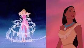 10 Iconic Disney Movie Scenes