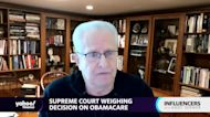 No 'chance at all' that Supreme Court will strike down Obamacare
