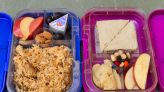 School cafeteria menus limited by national supply chain issues