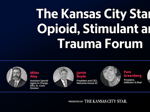 Watch Now: Join our discussion on trauma, opioid addiction and recovery during the COVID-19 pandemic
