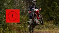 2019 Honda CRF450L | First Impression
