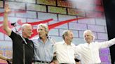 Pink Floyd Retrospective At LA Museum Delayed Due To Shipping Issues | KFI AM 640