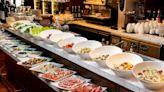 尖沙咀下午茶!K11 MUSEA Velo Italian Bar&Grill 下午茶人均低至$158! | 香港 | GOtrip.hk