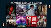 不只《活屍大軍》!10部韓美末世喪屍片推薦:《末日之戰》、《屍速列車》都必看