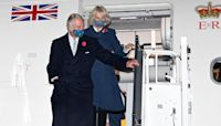 Prince Charles to make historic Berlin speech asking world to end hate crime