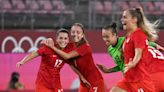 Canada wins Olympic Gold after epic penalty shootout v. Sweden