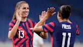 Is the USWNT back? What went right (and what didn't) in Olympic soccer rout of New Zealand
