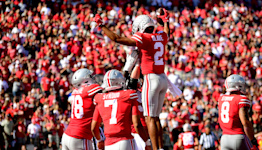 College football betting: Ohio State a popular bet in Week 8