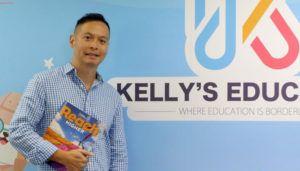 Kelly's Education:引進 NGL 教材推出 Reach Higher 英語課程供 9 折優惠報讀 - 場料王