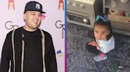 Rob Kardashian Is 'Doing His Best' to Stay Healthy for Daughter Dream